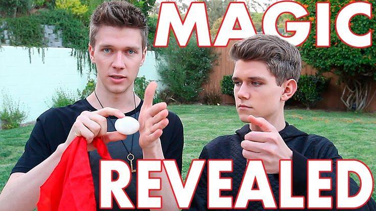 EASTER EGG MAGIC REVEALED   Collins Key