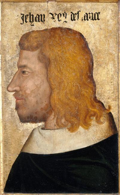   Jean II le Bon (1319-1364), roi de France   Images d'Art