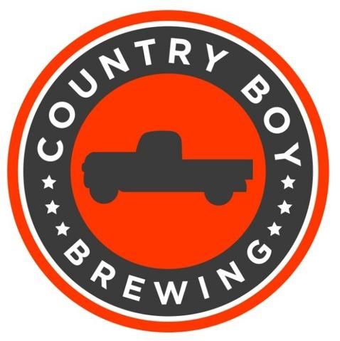 Country Boy Brewing, Lexington, KY