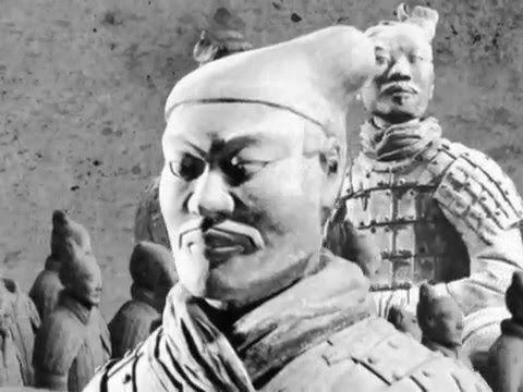 La gran muralla China  (Reporteros de la Historia)