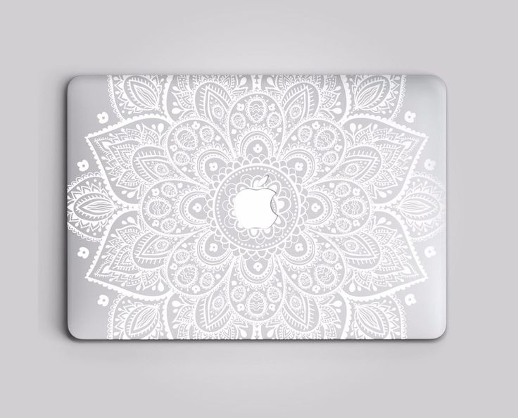 "New Indian Mandala Hard Case Cover For Macbook Pro Air 11""13""15"" Retina 12"" Skin"