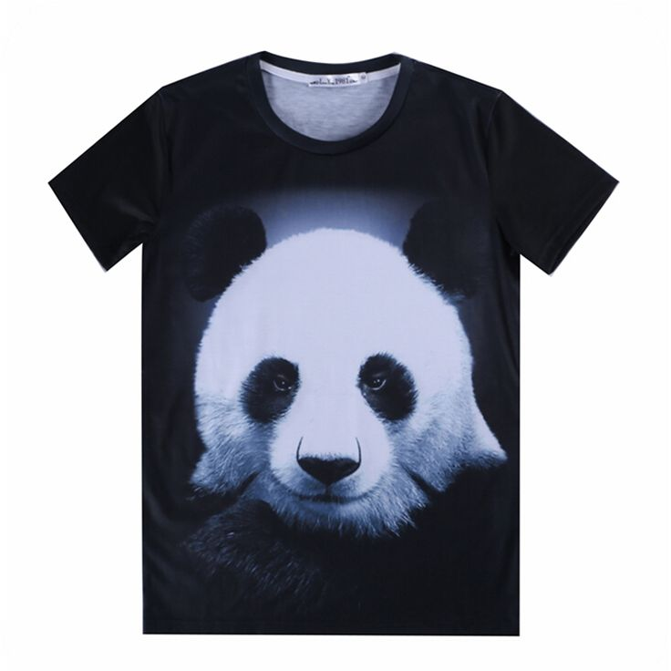 Find More T-Shirts Information about 2015 summer style Men's T shirts Cotton O neck casual character short sleeve animal 3D T shirts hip hop street wear Streetwear,High Quality t-shirt female,China t-shirt style Suppliers, Cheap streetwear from Apollo fashion Collection  on Aliexpress.com