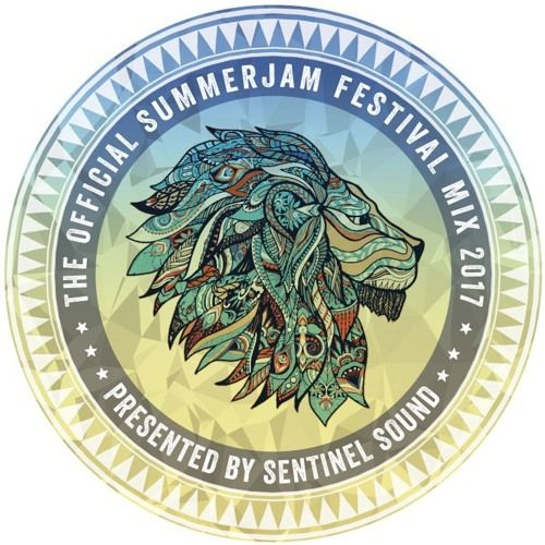 Sentinel Sound presents Summerjam Festival 2017 Official Mix  #germanfestival #Reggaefestival #SentinelSound #SentinelSound #summerfestival #summerjam #SummerjamFestival2017