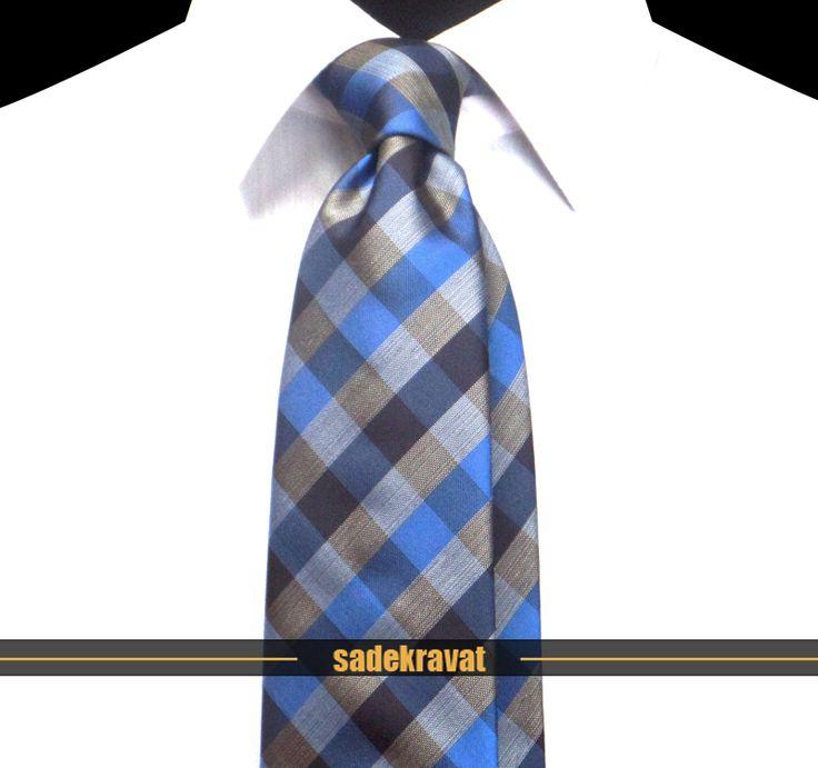 Lacivert Mavi Gri Kareli İpek Kravat 5643 8 cm. Klasik Standart, %100 Yüksek Kalite İpek Kumaş... www.sadekravat.com/lacivert-mavi-gri-kareli-ipek-kravat-5643 #kravat #kravatım #kravatmodelleri #tie #tieoftheday #pocketsquare #örgükravat #ketenkravat #ipekkravat #slimkravat #ortaincekravat #incekravat #gömlek #ceket #mendil #kravatmendilkombin #ofis #bursa #türkiye #çizgilikravat #şaldesenlikravat #ekoselikravat #küçükdesenlikravat #düzkravat #sadekravat