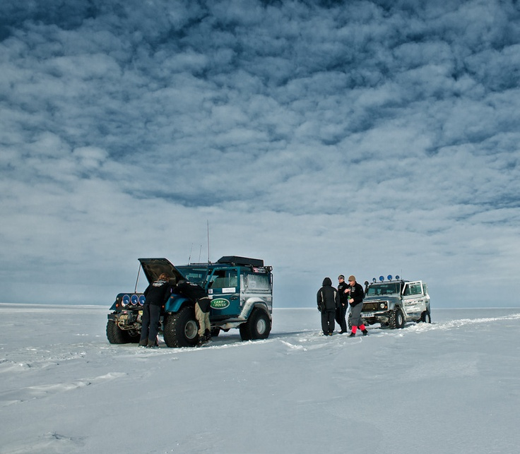Iceland 2010 - Inge Mauseth's Photos