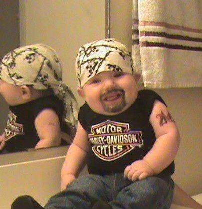 babys newborn halloween pics | The Year of Halloween