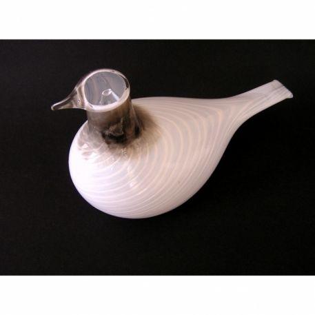 Dutch Seagull | Chlas Atelier / Size : 23 x 15 cm / Page : 107 in het Toikka book / Special Dutch Tubbergen bird 2004.