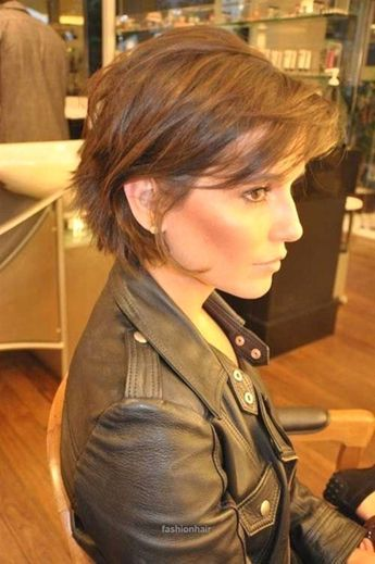 Most Popular #Female #Messy #Hair #Styles. #short #hairstyles, #medium hairstyle
