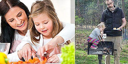 Δείτε δέκα ξεκαρδιστικές φωτογραφίες που επιβεβαιώνουν ότι οι μαμάδες και οι μπαμπάδες μεγαλώνουν με εντελώς διαφορετικό τρόπο τα παιδιά τους!