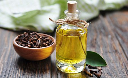 Chronische Entzündungen mit ätherischen Ölen bekämpfen