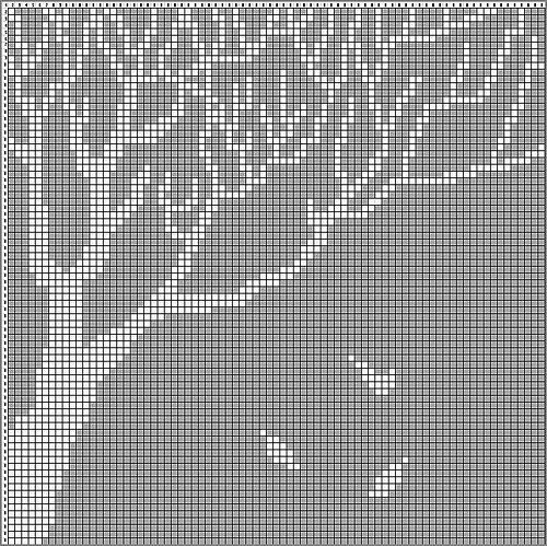aran tree of life knitting pattern - Google Search