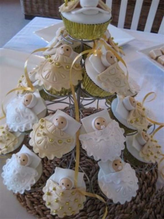 images about baby shower cupcakes on pinterest cupcake baby showers