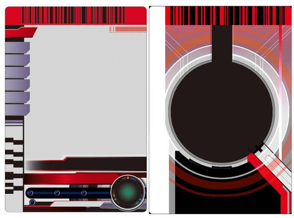 Summon Ride Card Template By Bladedge Riding Art Logo Card Template