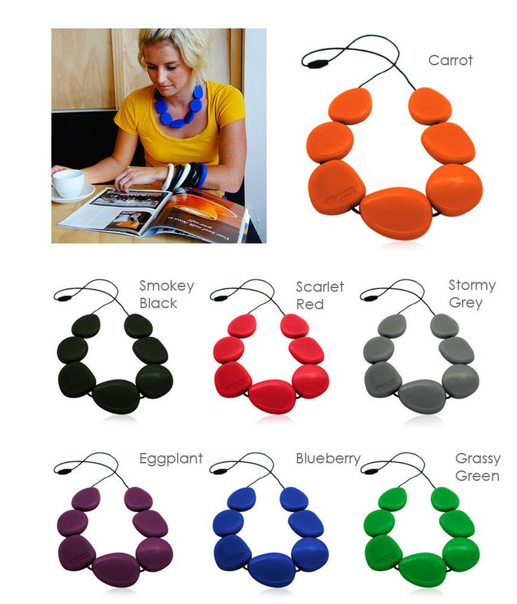 http://www.earthtoys.net/products/jelly-stone-teething-necklace