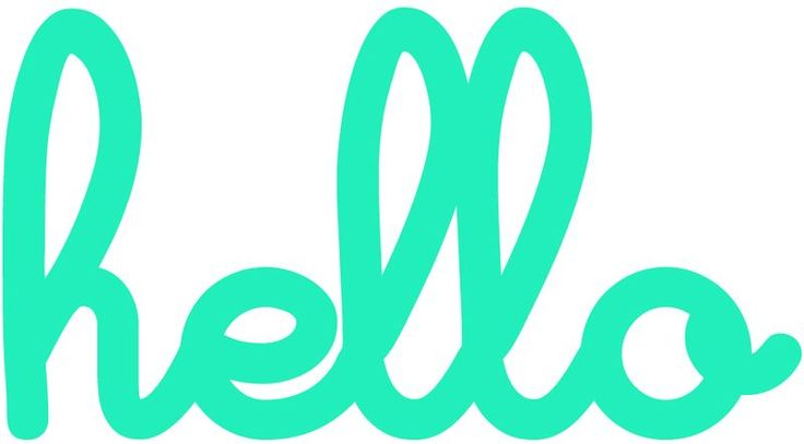 Hello apparel now stocked here in the UK !! At Southwood Stores