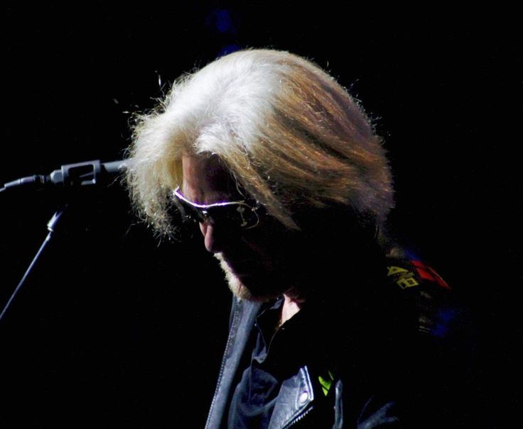 Taken by Chris Epting at the Las Vegas concert 7/21/17