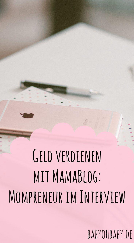 Mompreneur-Interview: Bloggerin Leonie von Minimenschlein.de – Baby oh Baby – Tipps für den Alltag mit Baby