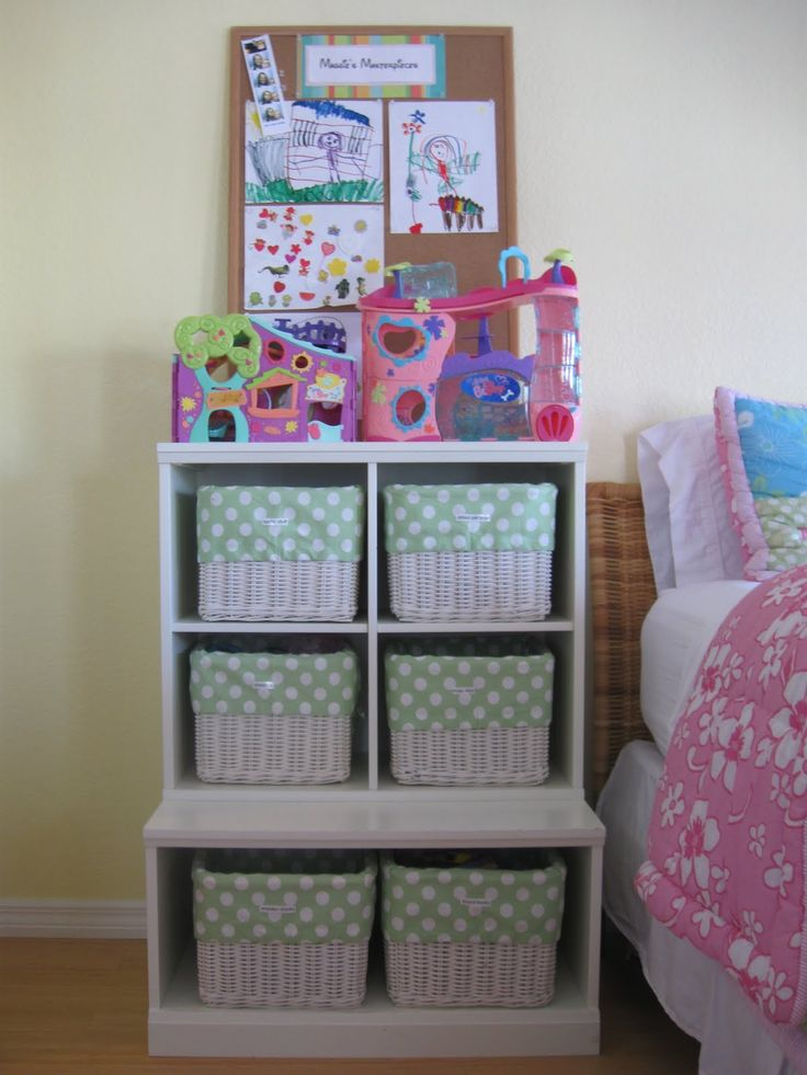 5 Strategies for Keeping Kid Chaos Under Control | Organizing Kids Toys