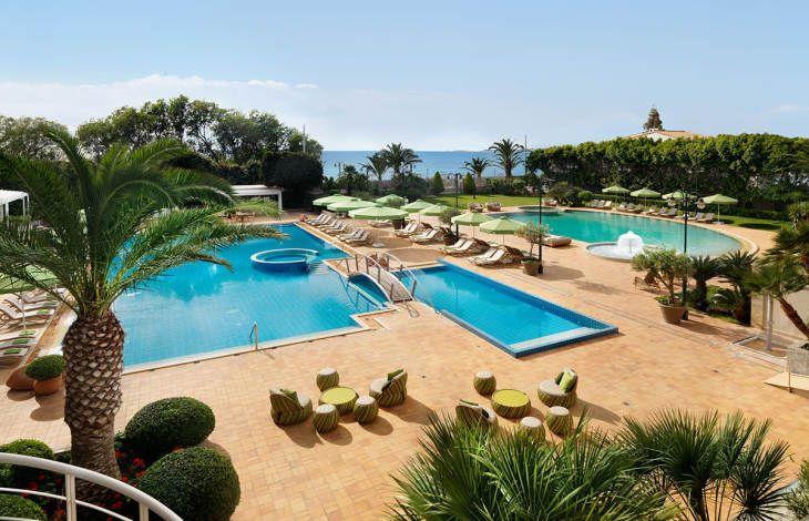 Hôtel Divani Apollon Palace & Thalasso 4* TUI à Vouliagmeni en Grèce