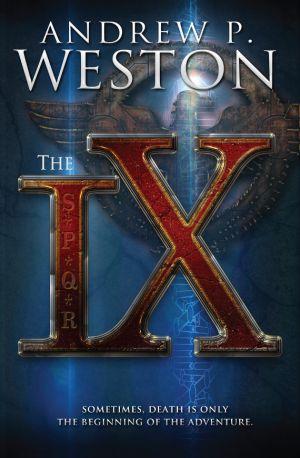 IX cover (International #1 Bestseller)