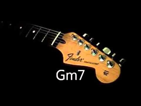 Backing Track 01 D minor Rock 133 bpm by Al Grandis - YouTube