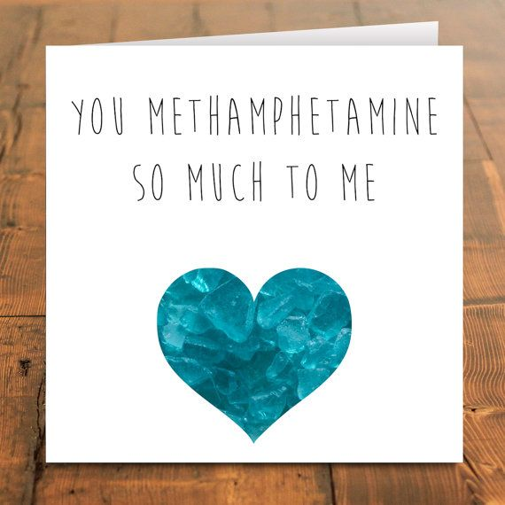breaking bad valentines day cards etsy