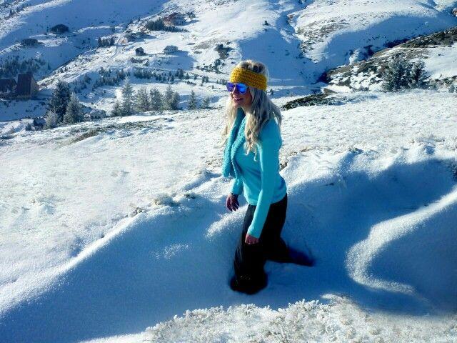 Na najubavata planina ... :)
