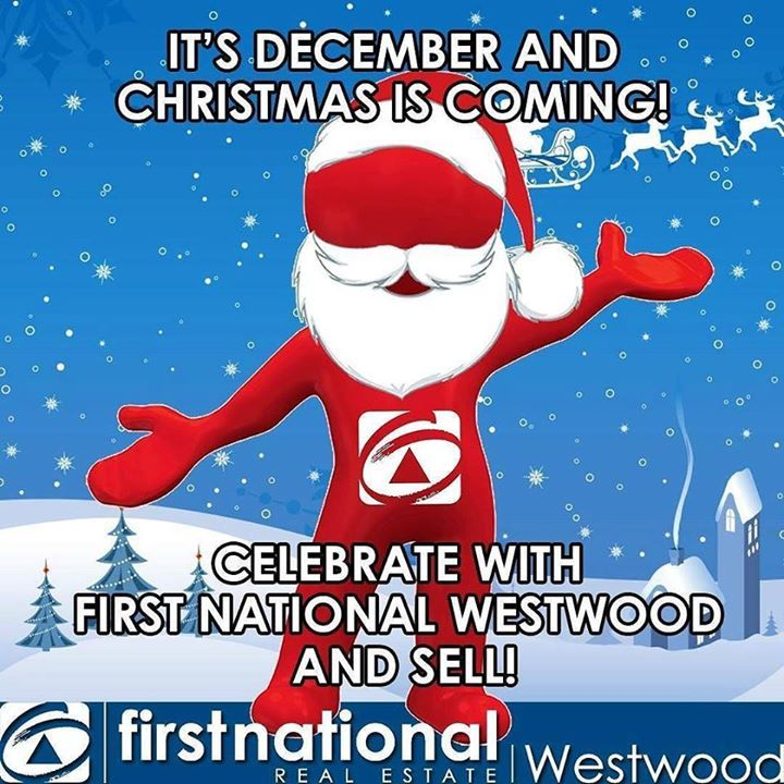 Christmas is Only Around the Corner!  #fnrewestwood