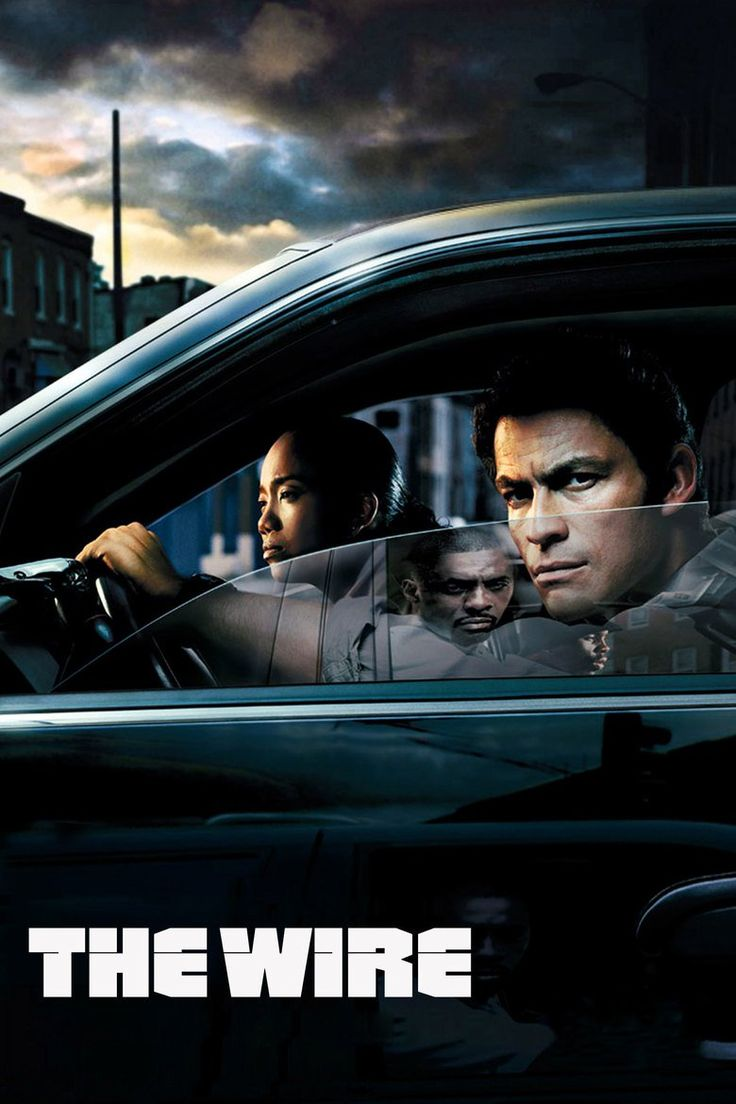 Watch Series Community  | Watch The Wire Online