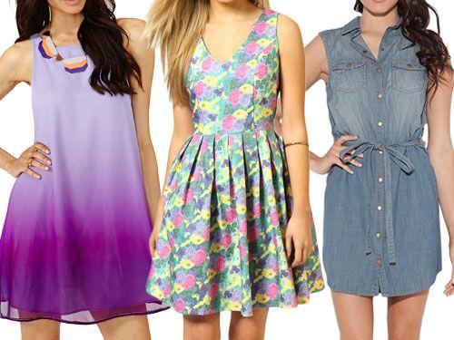 17 Best ideas about Cheap Summer Dresses on Pinterest | Summer ...