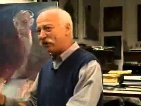 Αφιερωμένο στο ζωγράφο ΓΙΩΡΓΟ ΜΠΟΥΖΙΑΝΗ,George Bouzianis