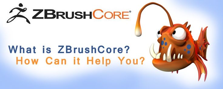 What is ZBrushCore & How Can It Help You?