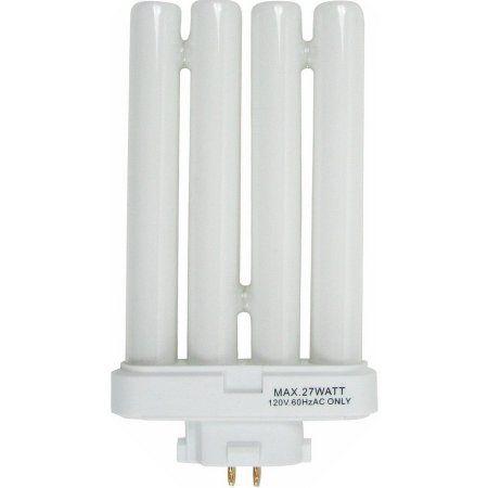Household Essentials Light Bulb Bulb Fluorescent Lamp