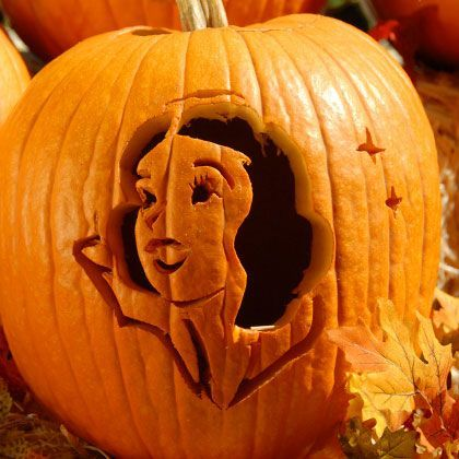 60 Easy, Cool and Scary DIY Pumpkin Carving Ideas for Halloween 2016