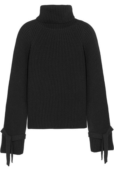 Joseph | Wool turtleneck sweater | NET-A-PORTER.COM