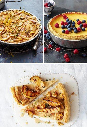 Vegane Kuchen: 3 ganz besondere Rezepte