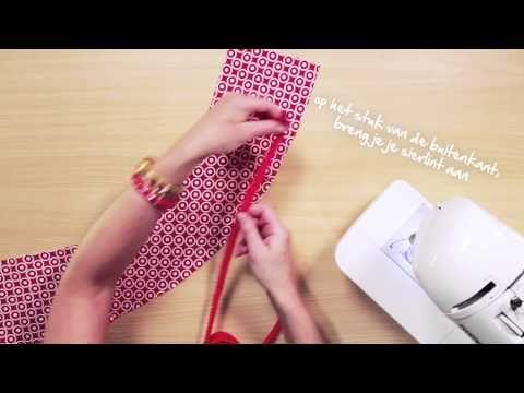 filmpje rokje maken, beschrijving zie link http://www.veritas.eu/meisjesrokje.aspx?wid=