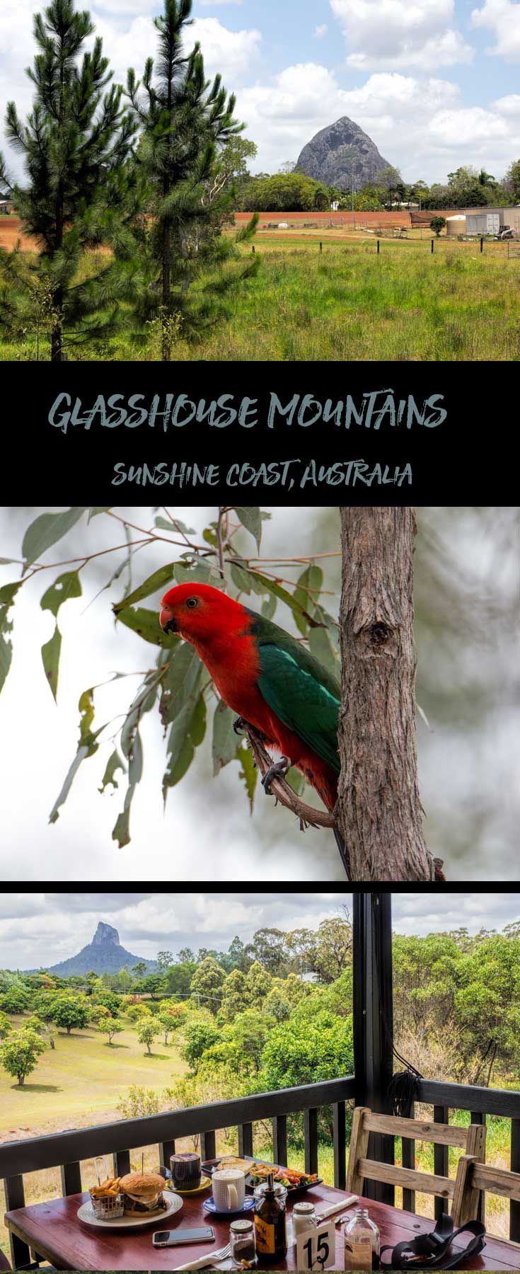 Best 25 Glasshouse mountains ideas on Pinterest Brisbane to