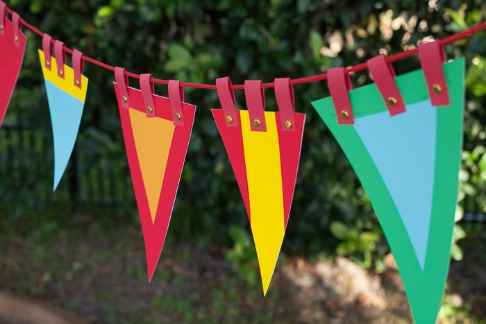 how to train your dragon party bunting