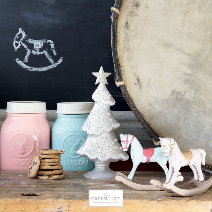 Is it too early to think about Christmas? #Christmas #Xmas #TooEarly #GreenGate #December #GreenGateOfficial #FamilyTime #Cozyness #Love @GreenGateOfficial
