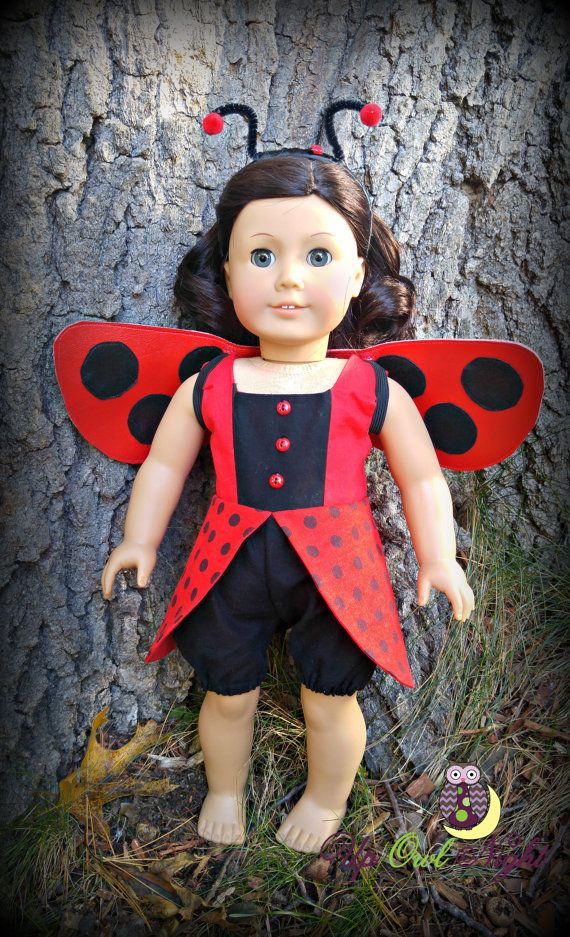 77 best AG Doll Costumes images on Pinterest | Ag dolls, American ...