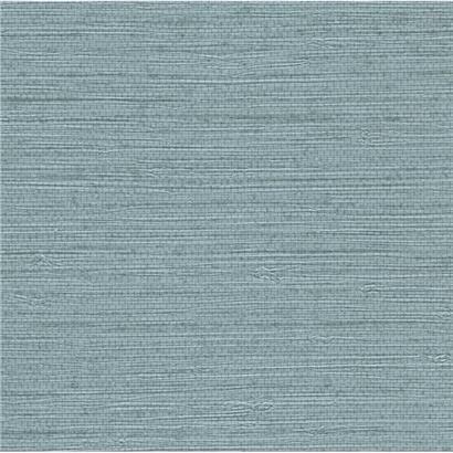 BT44072 Blue Seagrass Wallpaper - Basic Textures 4 by Warner