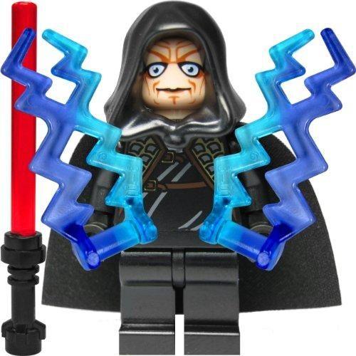 LEGO Star Wars Minifigur Imperator Palpatine im Preisvergleich - Günstige Preise bei Preis.de
