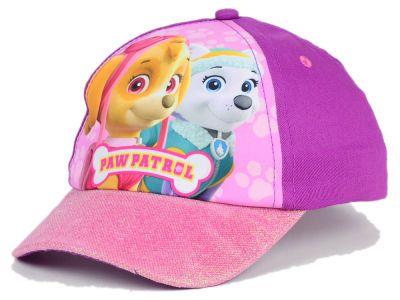 Nickelodeon Girl Toddler Pups Adjustable Hat