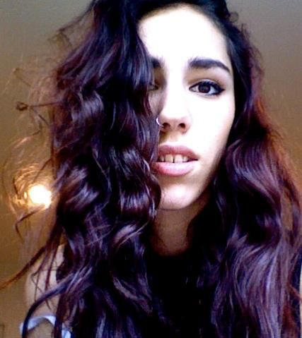 Jimmy Page's adopted daughter (she was 6 months old when Jimmy met Jimena)...Jana Gomez-Paratcha Silva Page. She's a barista at the London club Caffe Nero.