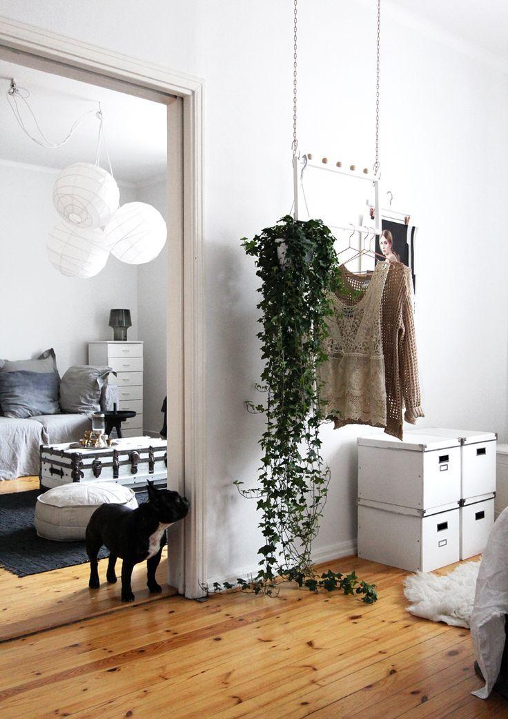 Home bedroom //