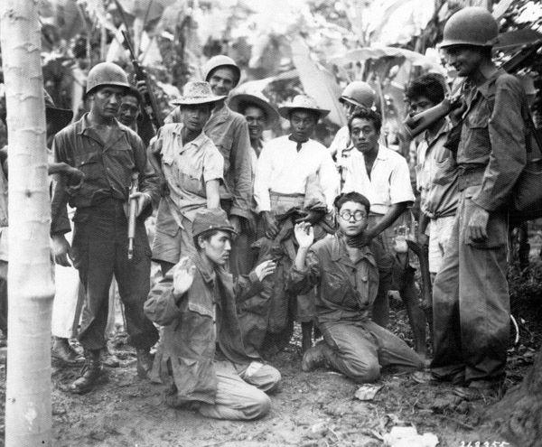 japanese naval ghunto | Richardson's Philippine Guerrilla ...