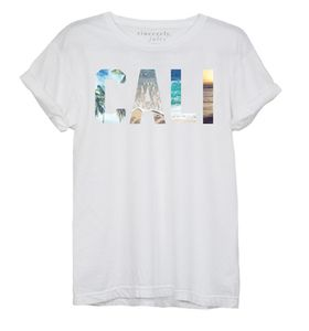 Image of CALI MADE TEE