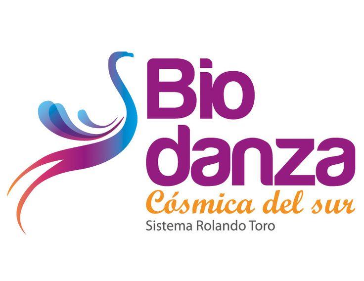 Imagen corporativa, Escuela de Biodanza. Diseñado por Kata Melgarejo Bahamondes