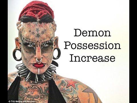Seducing Spirits and Doctrines of Devils: Demons Walking ...